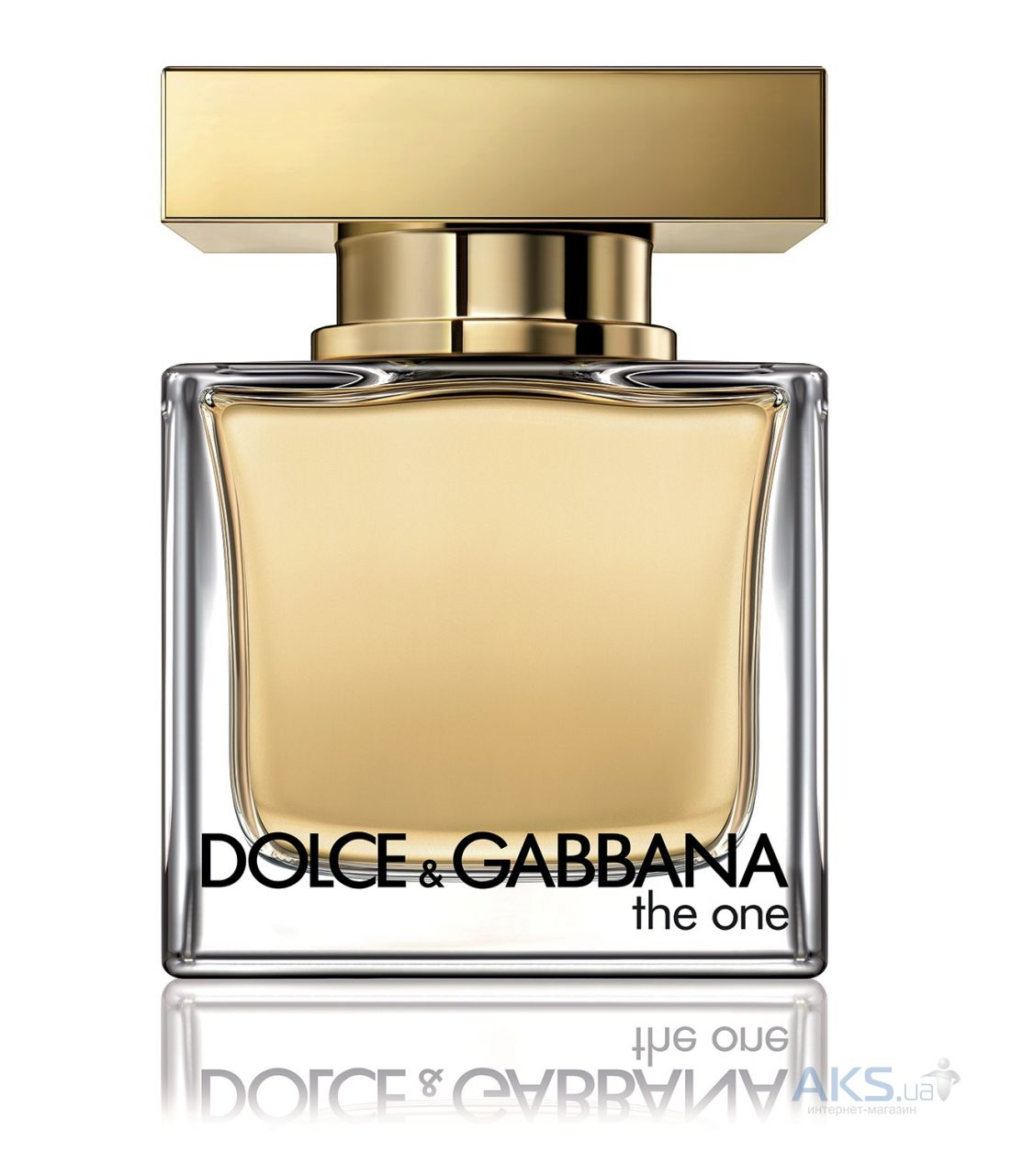 Dolce&Gabbana The One Eau de Toilette Туалетная вода 50 ml - фото 2