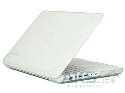 "Чохол Speck Polycarbonate Unibody SeeThru MacBook Pro 13"" Clear (MB13PU-SEE-CL)"
