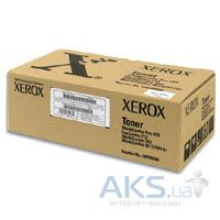 Картридж Xerox WC 312/ M15/ M15i (106R00586) Black