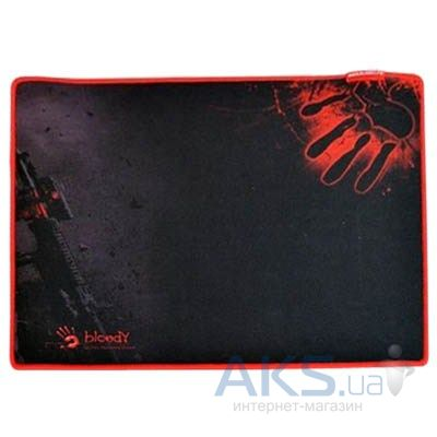 Килимок A4Tech Bloody B-081 Black