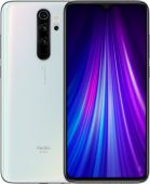 Xiaomi Redmi Note 8 Pro 6/64GB Global Version (12мес.)  White