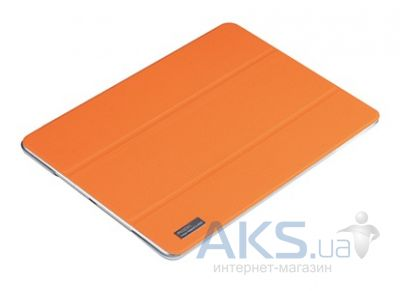 Чехол для планшета Rock New Elegant series for iPad Air orange