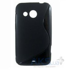 Чехол Celebrity TPU cover case for HTC Desire 200 Black