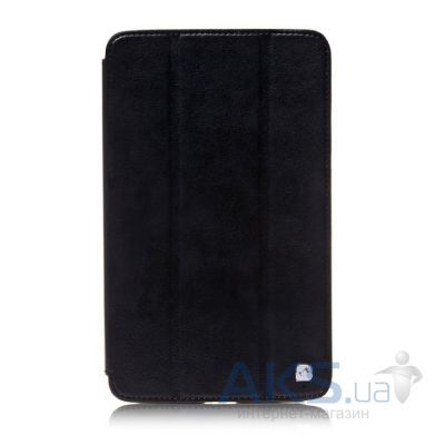 Чехол для планшета Hoco Crystal folder protective case for Samsung P3200 Galaxy Tab 3 7.0 Black [HS-L056]