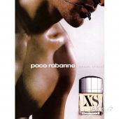 Paco Rabanne XS pour Homme Туалетная вода 100 ml