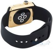 Вид 5 - Умные часы SmartYou Smart W10 Gold / Black