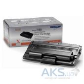 Картридж Xerox Phaser 3150 (Max) (109R00747) Black