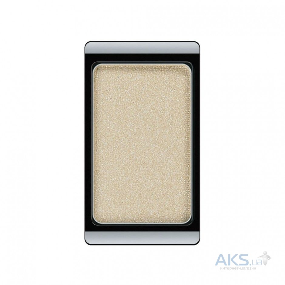 Тени Artdeco Eyeshadow Duochrome №221 golden beige