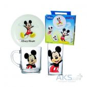 Luminarc Disney Micky Colors H5320