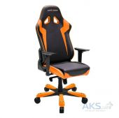 Геймерське крісло DXRACER Sentinel OH/SJ00/NO Black/Orange
