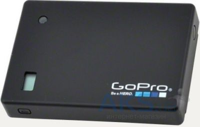 GoPro HERO 3 Battery BacPac (ABPAK-301)