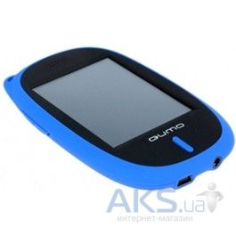 Mp3-плеер Qumo SENS 4Gb blue