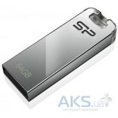 Вид 3 - Флешка Silicon Power 64GB Touch T03 USB 2.0 (SP064GBUF2T03V1F)