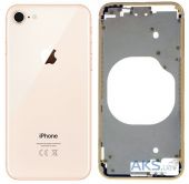 Корпус Apple iPhone 8 Original Gold