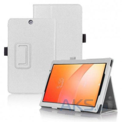 Чехол для планшета TTX Leatherette case for Sony Xperia Tablet Z3 Compact White