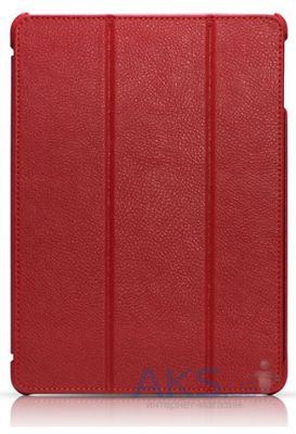 Чехол для планшета iCarer Honourable for Apple iPad Air Red (RID502)