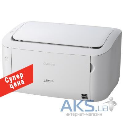 Принтер Canon LBP6030w c Wi-Fi (8468B002)