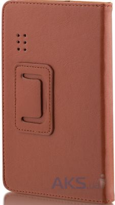 Чехол для планшета Cube Smart-Case For U25GT-C4W Brown