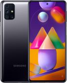 Мобільний телефон Samsung Galaxy M31S 6/128GB  (SM-M317FZKN) Black