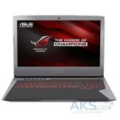 Ноутбук Asus G752VY (G752VY-DH78)
