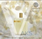 Amouage The Library Collection Opus V Парфюмированная вода 100 мл