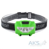 Ліхтарик Bailong T16/118-SMD+2LED