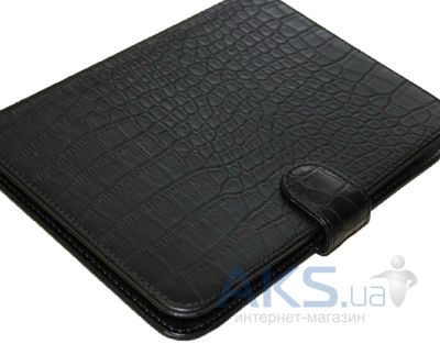 Обложка (чехол) Saxon Case для PocketBook Basic 611/613 Dragon Black