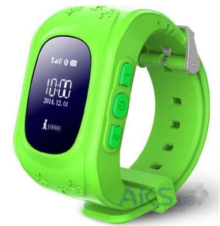 ▷ Купити Дитячий розумний годинник (з GPS) Smart Baby W5 (Q50) з ... f93d8e24f9aa0