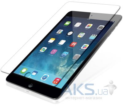 Защитное стекло Tempered Glass 2.5D Apple iPad Mini / Mini 2 / Mini 3