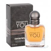 Giorgio Armani Emporio Armani Stronger With You Туалетная вода 30 мл