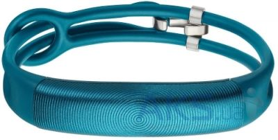Спортивный браслет Jawbone UP2 Turquoise Circle Rope (JL03-6666CEI-E)
