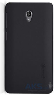 Чехол Nillkin Super Frosted Shield Lenovo A830 Black