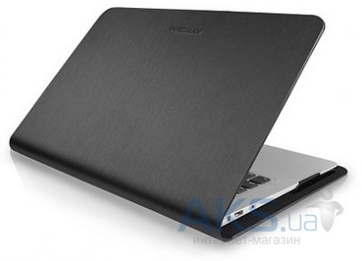 "Чехол Macally Protective folio case for 13""MacBook Air Black"