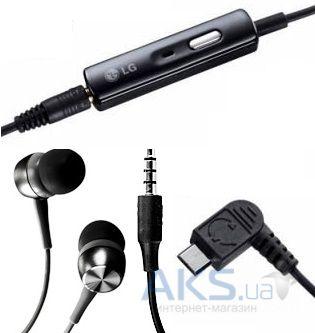 LG PHF-300 Vacuum (в подарок) Black