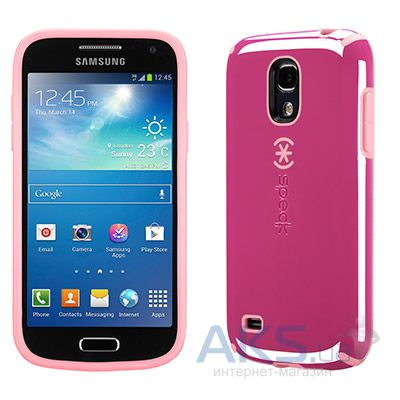 Чехол Speck for Samsung i9190 Galaxy S4 mini CandyShell Raspberry Pink/Sherbet Pink (SPK-A2156)