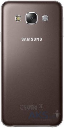 Корпус Samsung E700 Galaxy E7 Brown