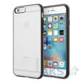 Чехол Incipio Octane Pure Apple iPhone 6, iPhone 6s Clear/Black (IPH-1348-CBLK-INTL)