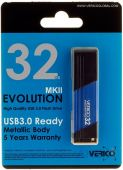 Вид 6 - Флешка Verico 32 GB Evolution MKII USB3.0 Navy Blue (VP46-32GBV1G)