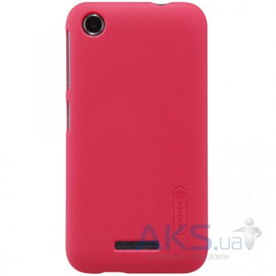 Чехол Nillkin Super Frosted Shield HTC Desire 320 Red
