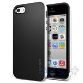 Чехол SGP Neo Hybrid for iPhone 5C Infinity White (SGP10509)