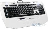 Клавиатура Roccat Isku FX White Multicolor Gaming Keyboard (ROC-12-931) White