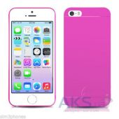 Чехол ITSkins ZERO 360 for iPhone 5/5S Pink (APH5-ZR360-PINK)