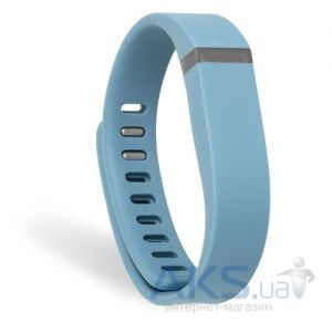 Спортивный браслет Fitbit Flex Wireless Activity + Sleep Wristband Blue