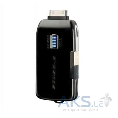 Внешний аккумулятор power bank Scosche flipCHARGE rogue 1800mAh (IBAT1800)