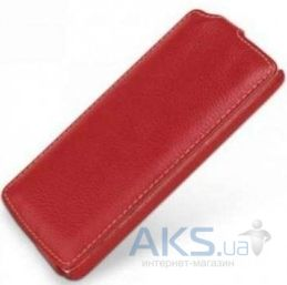 Чехол Ecover Flip Samsung G313HN Galaxy Ace 4 Red
