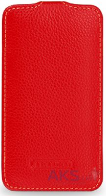 Чехол TETDED Leather Flip Series Sony Xperia Z3 Compact D5803 Red