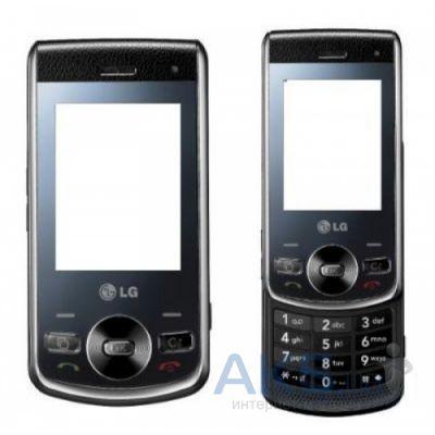 Корпус LG GD330 Black − купити в Києві та Україні a9fe6062d6a9f