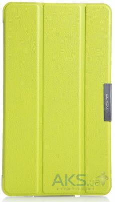 Чехол для планшета MOKO Smart Cover UltraSlim для Asus Google Nexus 2gen (2013) Green