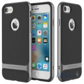 Чехол Rock Royce Series Apple iPhone 7 Gray
