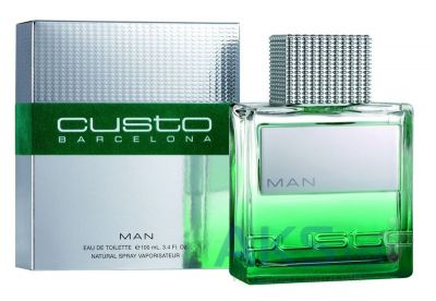 Custo Barcelona Custo Man Туалетная вода 50 ml